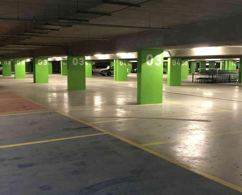 sprzątanie garaży