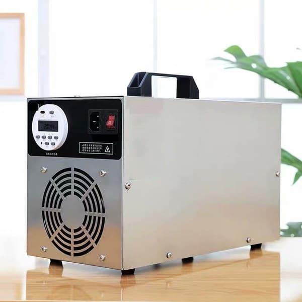 ozonowanie - generator